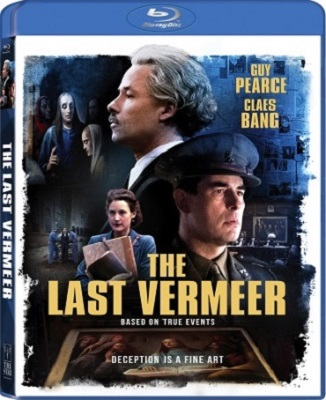 L'Ultimo Vermeer (2019).avi iTALiAN AC3 BDRip XviD