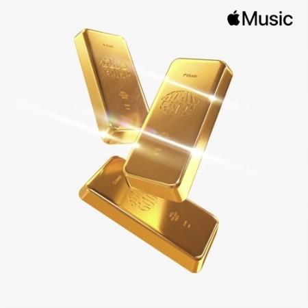 VA - Solid Gold Hits (2021)  [ENG]
