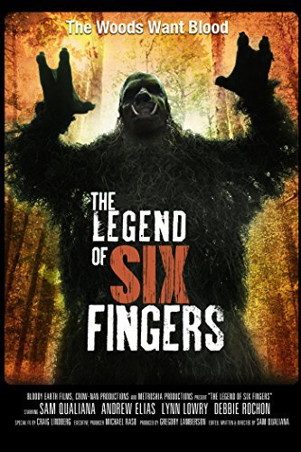 The Legend of Six Fingers 2014 1080p AMZN WEBRip DDP2 0 x264-NPMS