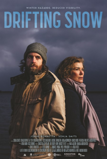 Drifting Snow 2021 1080p WEB-DL DD5 1 H264-EVO