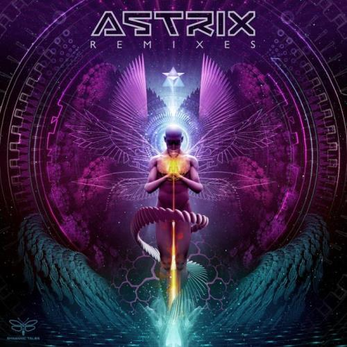 Astrix - Remixes (2021)