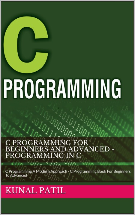C Programming For Beginners And Advanced [ENG]