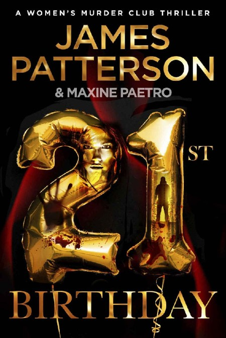 21st Birthday by James Patterson, Maxine Paetro  [ENG]