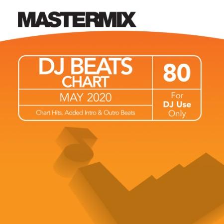 Mastermix DJ Beats Chart 80 (2020) [ENG]
