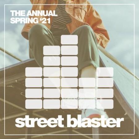 VA - The Annual Spring '21 (2021) [ENG]