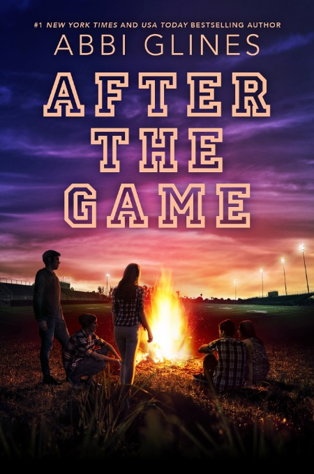 After the Game by Abbi Glines  [ENG]