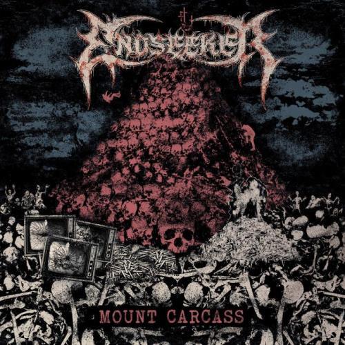 Endseeker - Mount Carcass (2021) FLAC