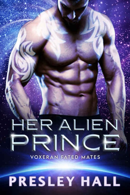 Her Alien Prince by Presley Hall  [ENG]