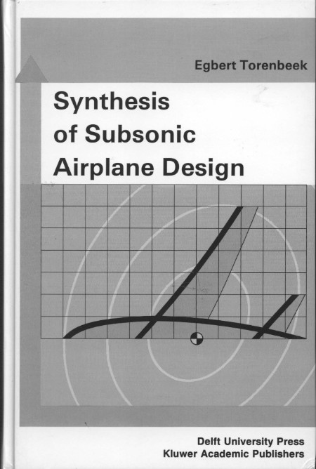 Synthesis Of Subsonic Airplane Design [ENG]