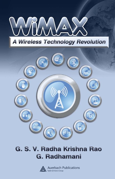 Wimax A Wireless Technology Revolution [ENG]