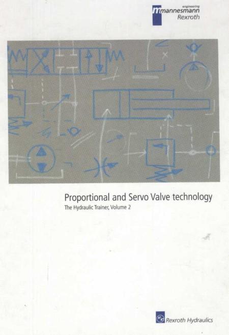 Propotional Servo Valve Technologys [ENG]