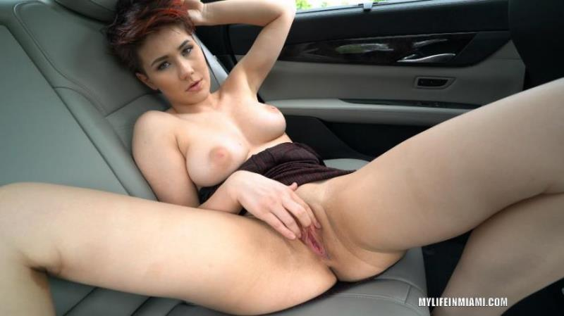 Adalind Gray - Hot Teen With Rocking Bod Needs A Lift (MyLifeInMiami.com/FullHD) - Flashbit