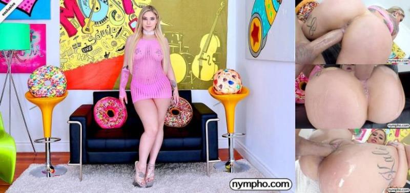 Kali Roses - Going Back To Kali's Pussy [Nympho.com] FullHD 1080p