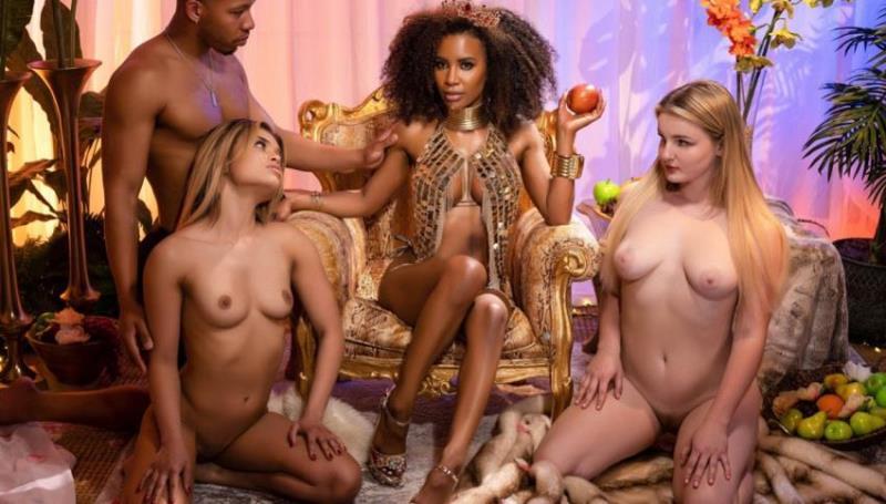 Demi Sutra - The Garden Of Demis Delights (PornstarsLikeitBig.com/Brazzers.com/FullHD) - Flashbit