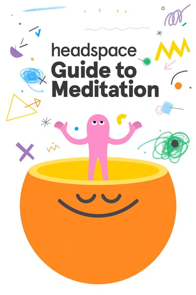 Headspace Guide to Meditation S01E08 1080p HEVC x265-MeGusta
