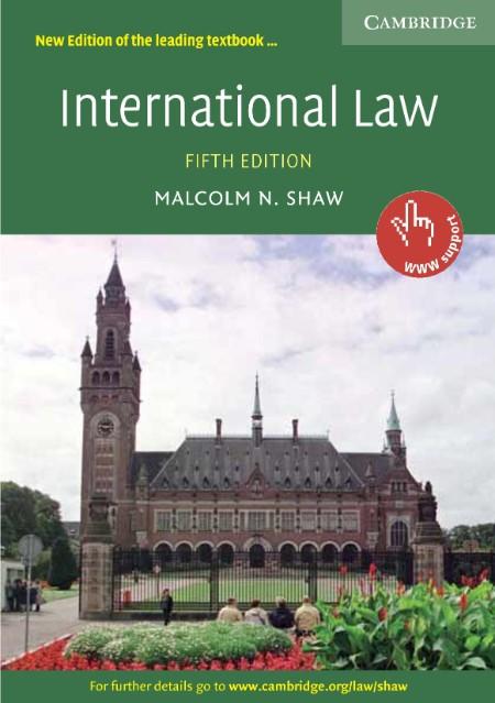 International Law [ENG]