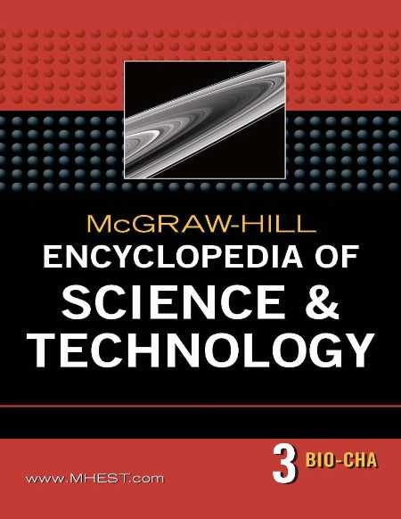 Encyclopedia Of Science Technology Volume 3 [ENG]