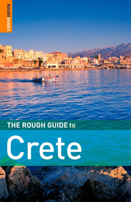 The Rough Guide to Crete [ENG]