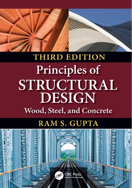 Principles Of Structural Design Wood Steel And Concrete
