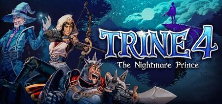 Trine 4 The Nightmare Prince GOG