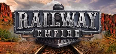 Railway Empire v1 14 0 27219-GOG