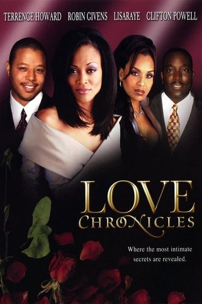 Love Chronicles 2003 1080p AMZN WEBRip DDP2 0 x264-PTP