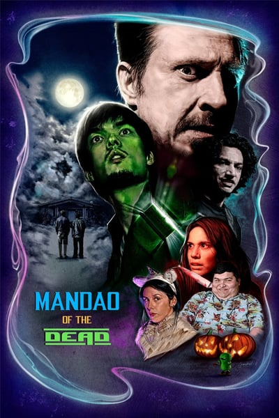 Mandao of The Dead 2018 PROPER WEBRip x264-ION10