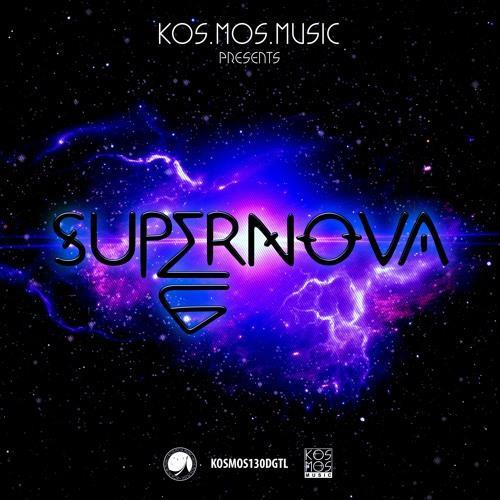Supernova LP Volume Six (2021)
