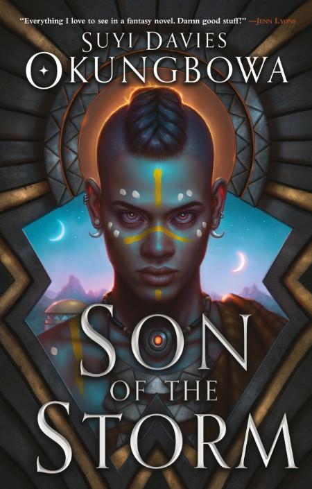 Son of the Storm by Suyi Davies Okungbowa