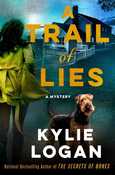 A Trail of Lies by Kylie Logan