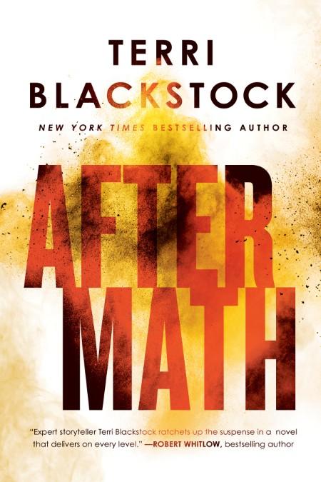 Aftermath by Terri Blackstock