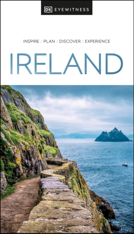 DK Eyewitness Ireland - DK Eyewitness