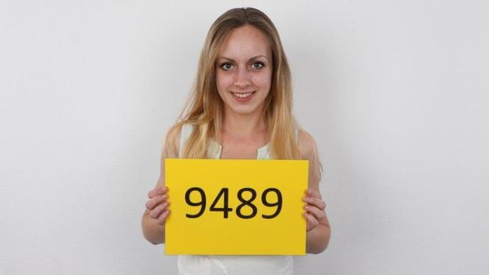Jarmila - 9489 (2021 CzechCasting.com CzechAV.com) [FullHD   1080p  1.02 Gb]