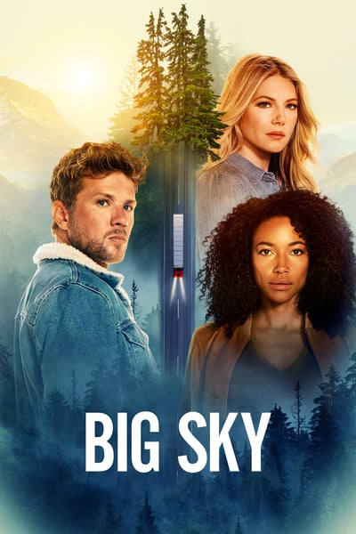 Big Sky 2020 S01E15 720p HEVC x265-MeGusta