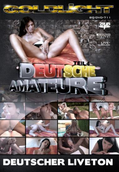 Deutsche Amateure #4 [DVDRip 368p 699.91 Mb]