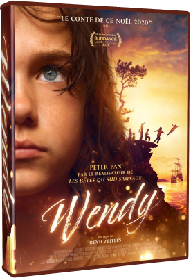 Wendy (2020).avi iTALiAN AC3 WEBRip XviD