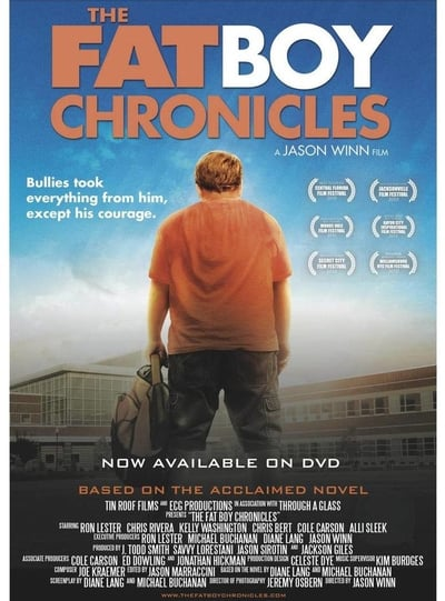 The Fat Boy Chronicles 2010 1080p WEBRip x265-RARBG
