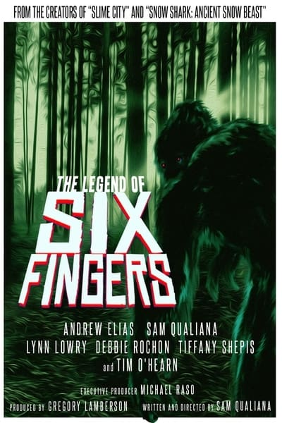 The Legend of Six Fingers 2013 1080p WEBRip x265-RARBG