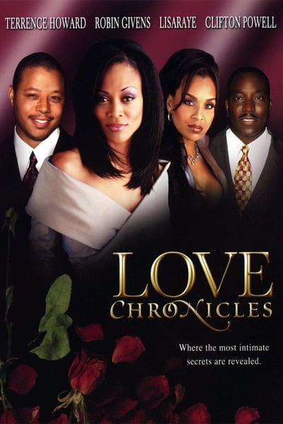 Love Chronicles 2003 1080p WEBRip x265-RARBG