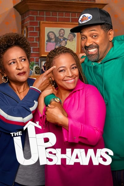 The Upshaws S01E06 1080p HEVC x265-MeGusta