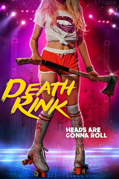 Death Rink 2019 1080p WEBRip x265-RARBG