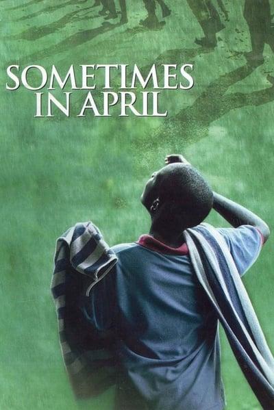 Sometimes in April 2005 1080p WEBRip x265-RARBG