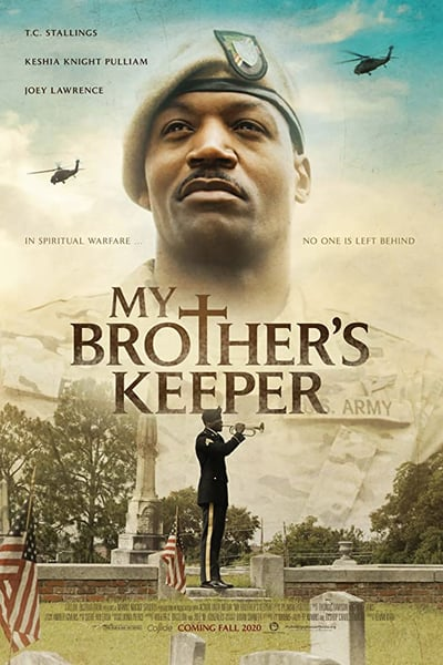 My BroThers Keeper (2020) 1080p WEBRip x264 AAC-YTS