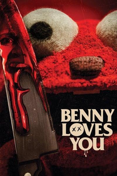 Benny Loves You 2019 PROPER WEBRip x264-ION10