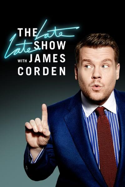 James Corden 2021 05 11 Martin Freeman 1080p HEVC x265-MeGusta