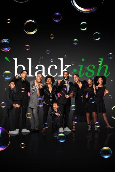 Blackish S07E18 720p HEVC x265-MeGusta