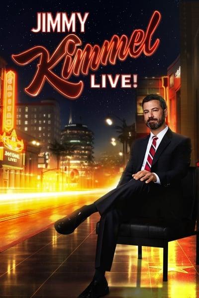Jimmy Kimmel 2021 05 11 Heidi Klum 720p HEVC x265-MeGusta