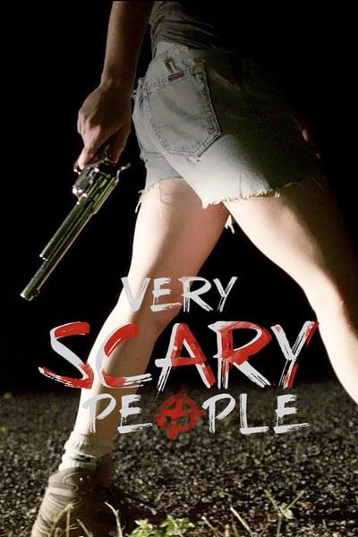 Very Scary People S01E09 1080p HEVC x265-MeGusta