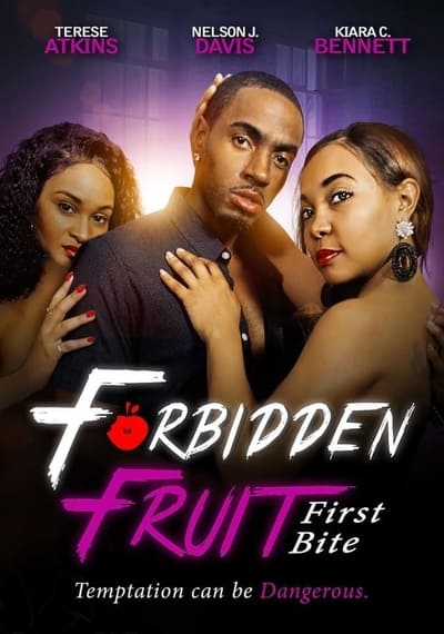 Forbidden Fruit First Bite 2021 WEBRip x264-ION10