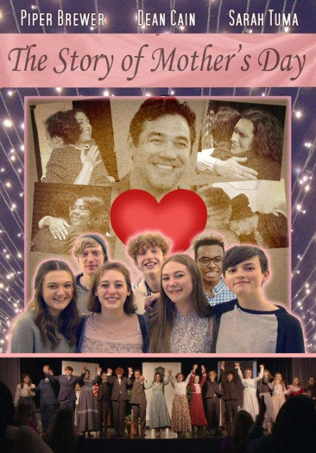 The STory of MoThers Day 2021 WEBRip XviD MP3-XVID